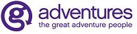 G-Adventures logo